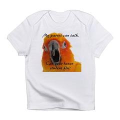 Sun Conure 2 Steve Duncan Infant T-Shirt