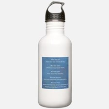 Apache Blessing Water Bottle