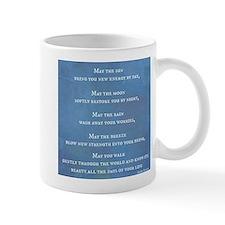 Apache Blessing Mug