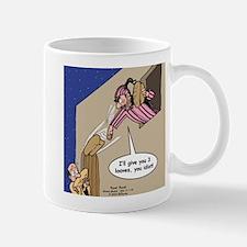 3 Loaves My ... Mug