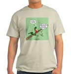 No Respect Light T-Shirt