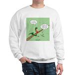 No Respect Sweatshirt