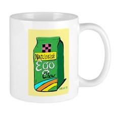 Ego Kibbles Mug