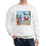 No Rest Sweatshirt