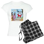 No Rest Women's Light Pajamas