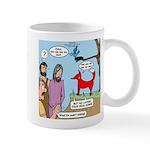 No Rest Mug