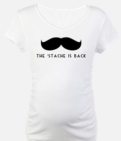 'Stache Is Back Shirt