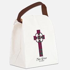 Cross - MacAlister of Glenbarr Canvas Lunch Bag