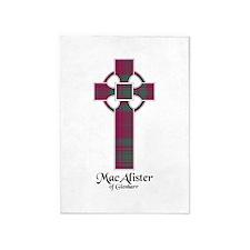 Cross - MacAlister of Glenbarr 5'x7'Area Rug