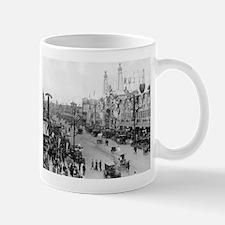 Coney Island Strets 1826595 Mug