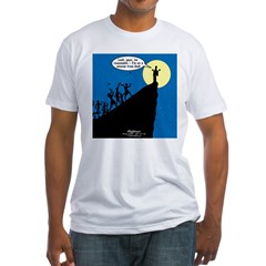 Mission from God Shirt