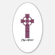 Cross - MacAlister Decal