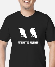 Attempted Murder Of Crows T