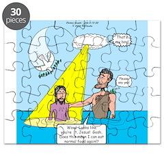Baptize This Puzzle