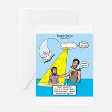 Baptize This Greeting Card