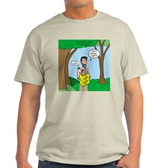 John the Baptist Diet T-Shirt