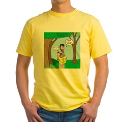 John the Baptist Diet T