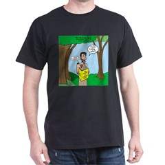John the Baptist Diet T-Shirt