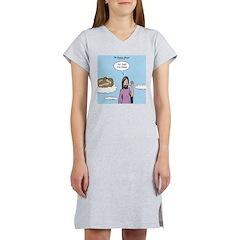 Homecoming Women's Nightshirt