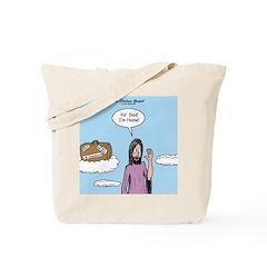 Homecoming Tote Bag