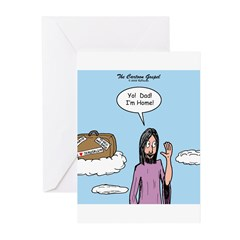 Homecoming Greeting Cards (Pk of 10)