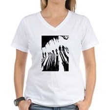 Zombie Sunset Shirt