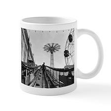 Coney Island Roller Coaster 1826597 Mug
