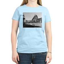 Coney Island Cyclone Roller Coaster 1826587 Women'