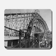 Coney Island Cyclone Roller Coaster 1826613 Mousep