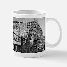 Coney Island Cyclone Roller Coaster 1826613 Mug