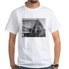 Coney Island Cyclone Roller Coaster 1826613 Shirt