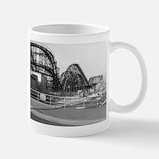 Coney Island Roller Coaster 1826616 Mug