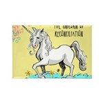 unicorn_of_reconciliation.jpg Rectangle Magnet