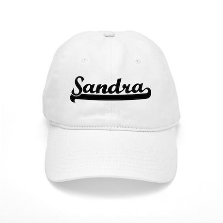 Black jersey: Sandra Cap