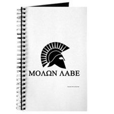 Molon Labe Journal