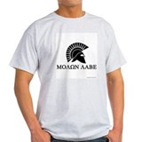 Molon labe Mens Light T-shirts