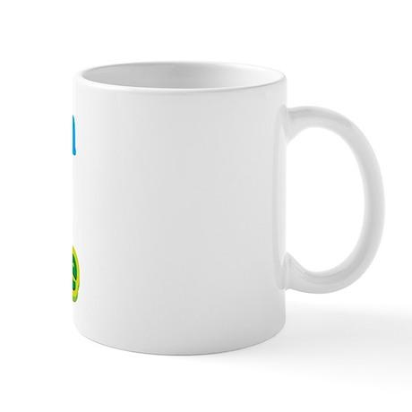 Comedian Extraordinaire Mug