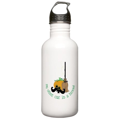 My Other Car Stainless Water Bottle 1.0L