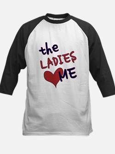 The ladies love me Tee