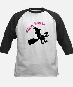Witchy Woman Tee