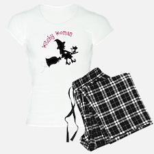 Witchy Woman Pajamas