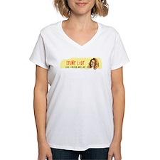 chumpladybanner2.jpg Shirt