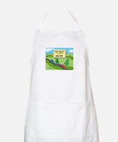 State of Meh Apron