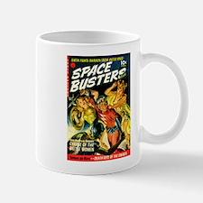 Space Warrior Women Mug