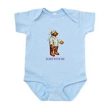 Sleepy Time Bear Infant Bodysuit