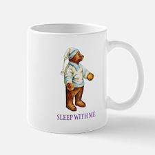 Sleepy Time Bear Mug