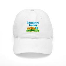 Chemistry Teacher Extraordinaire Baseball Cap