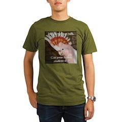 Major Mitchells Cockatoo 2 Pam T-Shirt