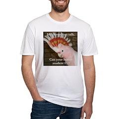 Major Mitchells Cockatoo 2 Pam Shirt