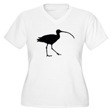 Curlew T-Shirt